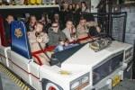 Prominente Geisterjäger testen Ghostbusters 5D– Die ultimative Geisterjagd