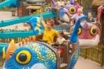 Trend-Reiseziel Deutschland: Sommerferien ideal für Familien-Kurzurlaub im Heide Park Resort