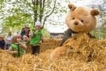 Wildpark startet mit Auszeichnung in den Frühling
