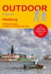 Cover: Hamburg - 20 Wanderungen nördlich und südlich der Elbe