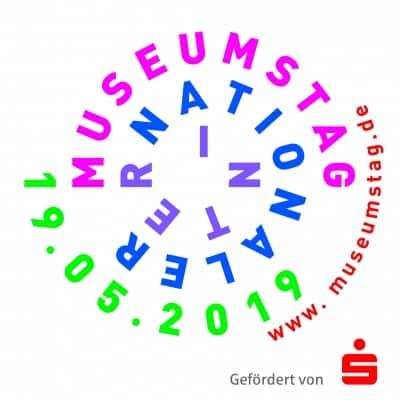 Logo Internationaler Museumstag 2019