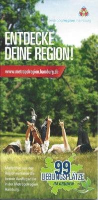 Entdecken Sie die besten Ausflugsziele im Grünen in der Metropolregion Hamburg!