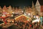 """""""Weihnachtsshopping und Celler Weihnachtsmarkt"""""""