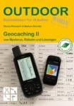 """Cover """"Geocaching II von Mysterys, Rätseln und Lösungen"""" ISBN 978-3-86686-428-3"""