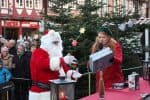 Große Geschenketauschbörse am 26.Dezember2017 auf dem Celler Weihnachtsmarkt