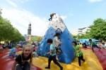 HAFENGEBURTSTAG HAMBURG mit attraktivem Kinderprogramm ©Hamburg Messe und Congress / Hartmut Zielke