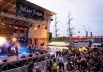Der 830. HAFENGEBURTSTAG HAMBURG präsentiert ein abwechslungsreiches und hochkarätiges Musikprogramm mit kostenlosen Live-Konzerten auf 12 Bühnen. Foto: Hamburg Messe und Congress / Romanus Fuhrmann