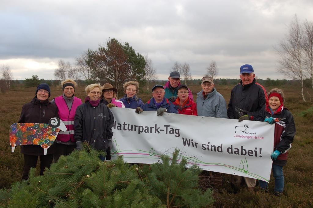 Verein Heideblüte Schneverdingen © Naturpark Lüneburger Heide e.V.