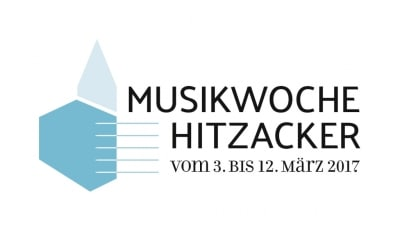 Logo Musikwoche Hitzacker 2017