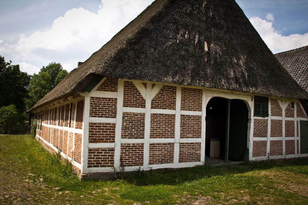 Der Museumsbauernhof Wennerstorf eröffnet die Saison am 31.05.2020 - Bild: FLMK