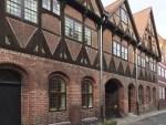 DSD fördert den Roten Hahn in Lüneburg