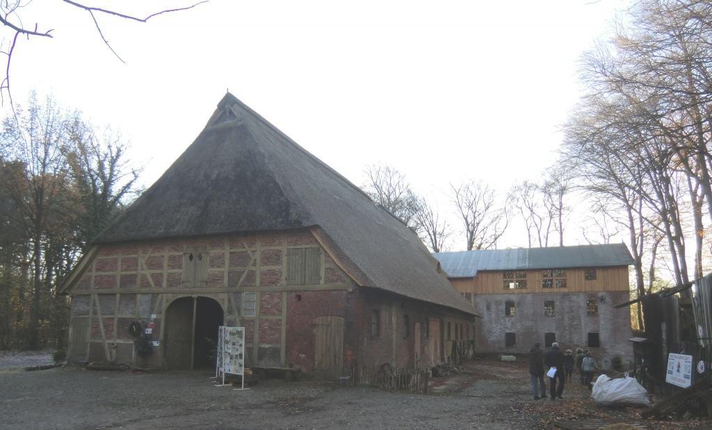 Wassermühle Karoxbostel in Seevetal © Deutsche Stiftung Denkmalschutz/Kruth-Luft