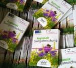 Samentütchen Regionale Saatgutmischung Naturpark Lüneburger Heide