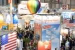 Die REISEN HAMBURG bietet Inspiration für neue Urlaubsziele. Foto: Hamburg Messe/ Michael Zapf