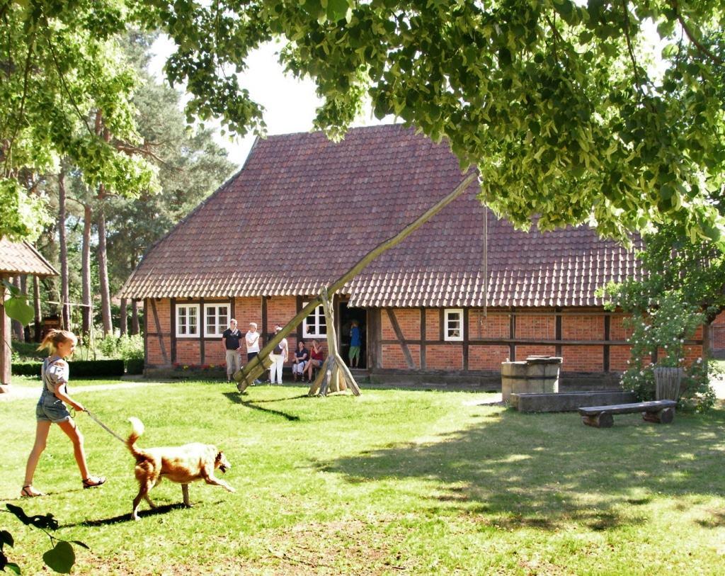 Museumshof Winsen (Aller) Foto: WHV