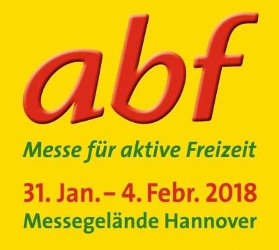 Logo abf2018 31.01.–04.02.2018 in Hannover
