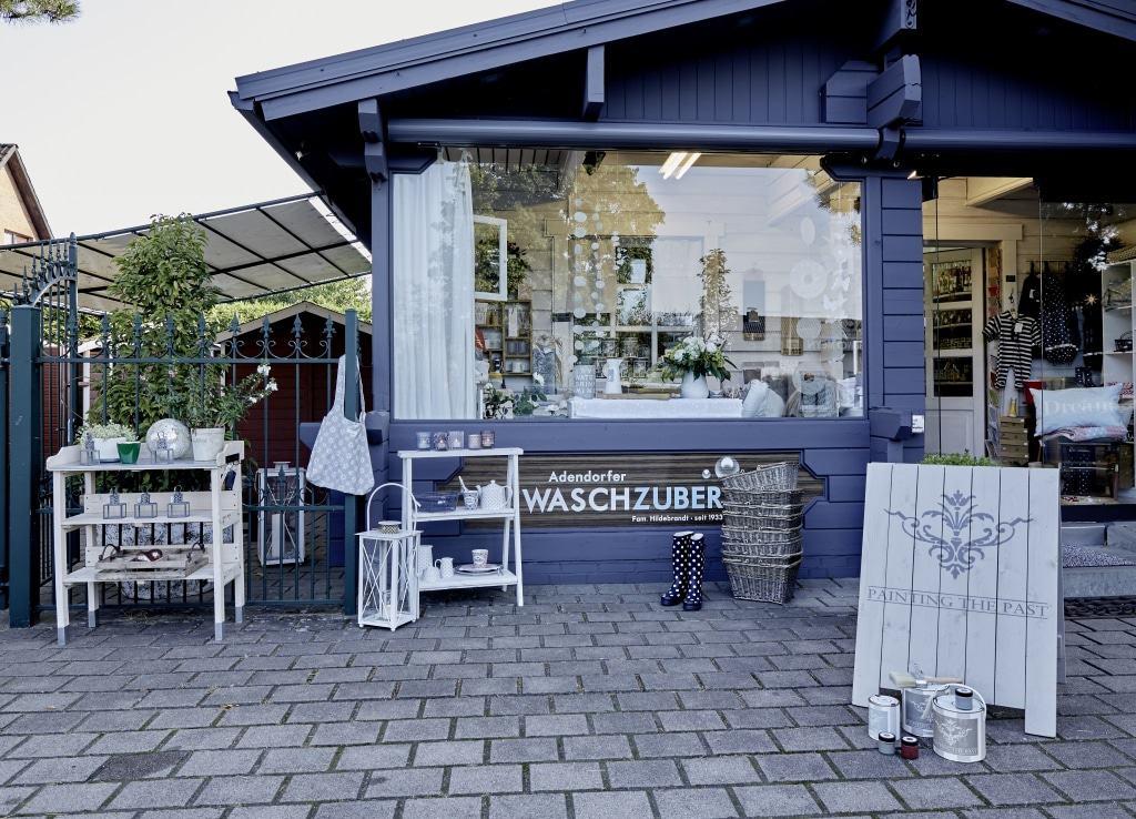 Außenansicht - Adendorfer Waschzuber in der Dorfstraße 57 in Adendorf
