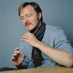 Der Oboist Albrecht Mayer, Foto: Ralph Mecke