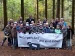 Bundestagsabgeordnete der Region werben für den Naturpark-Tag 2018