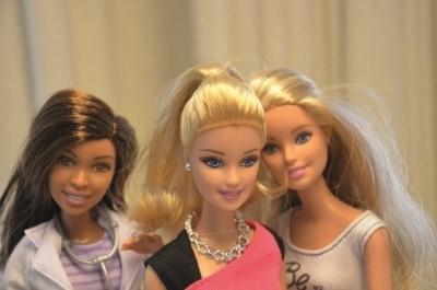 Foto zur Barbiepuppenausstellung, Copyright: Bomann-Museum Celle