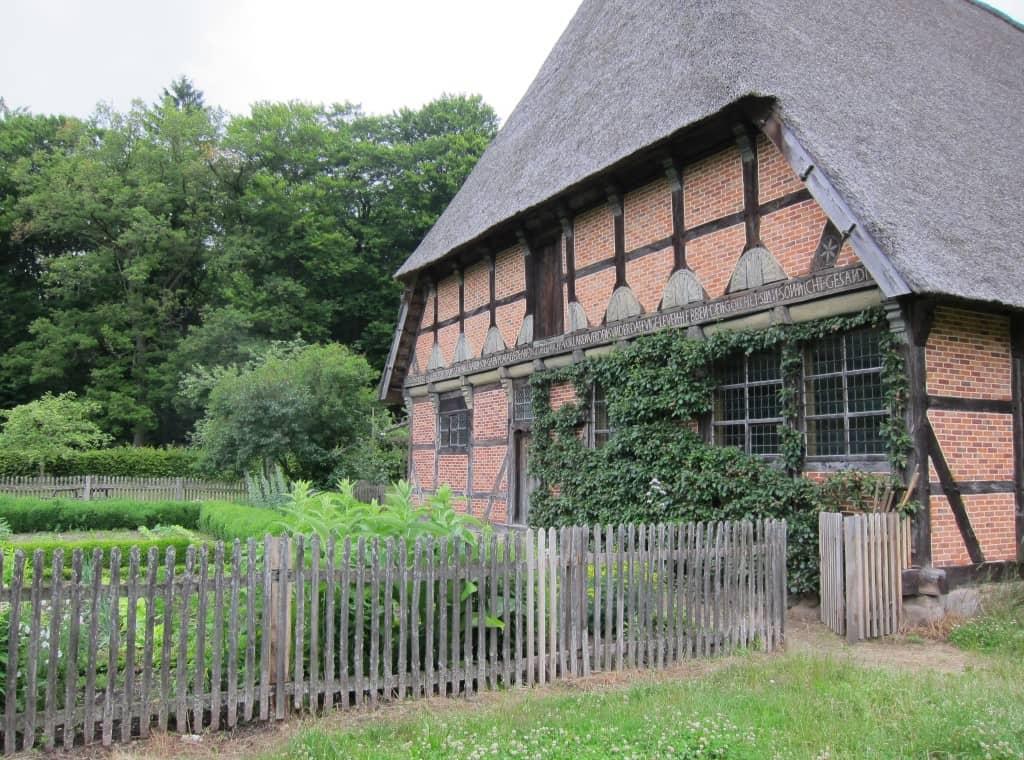 Museumsdorf Hösseringen: Brümmerhof aus Moide