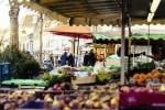 Buntes Treiben auf den Wochenmärkten in den Stadtteilen Bremens. Copyright: Jonas Ginter / BTZ Bremer Touristik-Zentrale