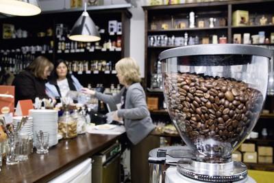 Lloyd Caffee, Bremen Bildquelle: BTZ 3699, BTZ Bremer Touristik Zentrale