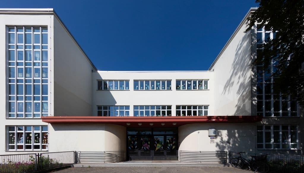 Die Altstädter Schule in Celle, Copyright: Marcus Jacobs
