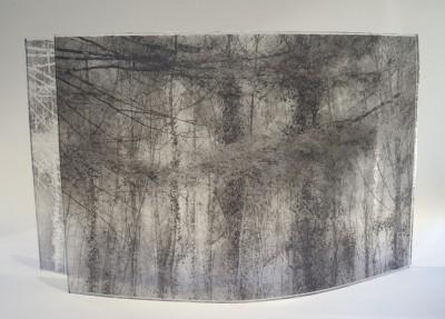 """Glasplastik und Garten Munster 2016: """"The Forest"""" von Evy Cohen"""
