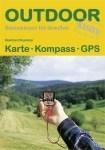 """Neuauflage OutdoorHandbuch """"Karte· Kompass· GPS"""" von ReinhardKummer"""