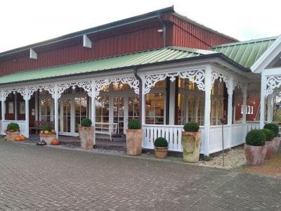 Deerberg Flagstore - Fabrikverkauf für Deerberg-Schuhe und Textilien für Damen und Herren in Hanstedt-Velgen