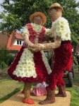 Die großen Volksfeste in der Lüneburger Heide