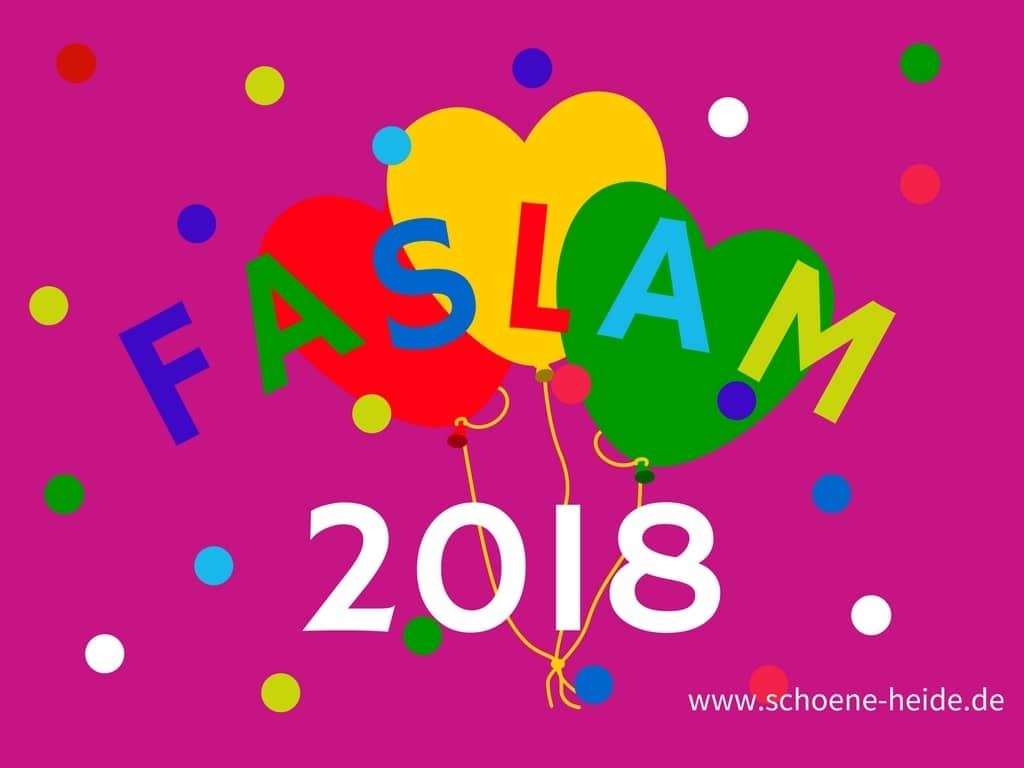 Faslam 2018/www.schoene-heide.de