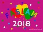 Faslam 2018 – Faslamsumzüge, Schnorren und mehr in der Lüneburger Heide