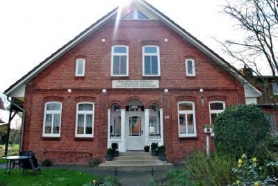 Firmensitz - Hof der Familie Müller in Godenstedt