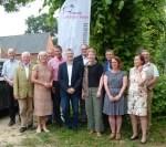 Naturpark Lüneburger Heide informiert über breites Aufgabenfeld