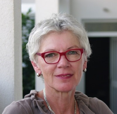Hanna Malzahn, Malerin und Illustratorin aus Hamburg