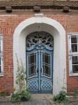 Schöne Hauseingänge in der Lüneburger Altstadt – Bildergalerie
