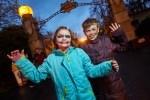 Das größte Halloween-Event des Nordens für Kinder und Erwachsene Foto: Heide Park Resort, 2019
