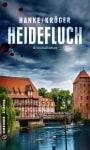 Cover von Heidefluch von Kathrin Hanke und Claudia Kröger