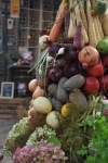 10. Marktjubiläum beim Herbstmarkt im LandPark in Lauenbrück