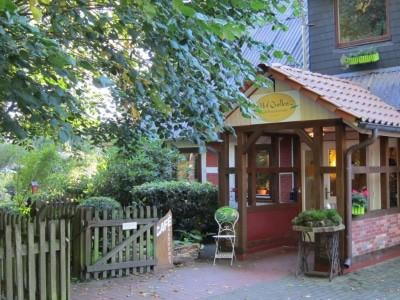 Hofcafé und Restaurant Hof Quellen in Wistedt bei Tostedt