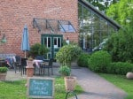 Hofcafé von Landbäckerin Meta Kücks in Zeven-Oldendorf: Mühlencafé Oldendorf