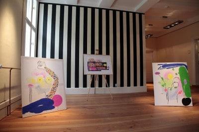 FlotArt - Impressionen - Bilderausstellung, Bild: FlotART