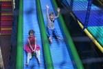 Wetterunabhängiger Freizeitspaß für Kinder: Der Serengeti-Park Hodenhagen eröffnet sein erstes Indoor-Angebot!