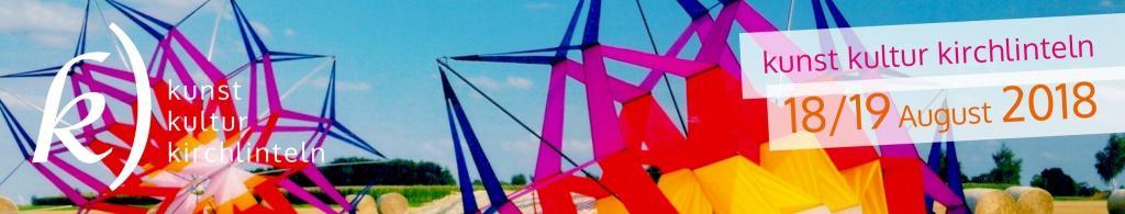 Header Kunst Kultur Kirchlinteln 2018