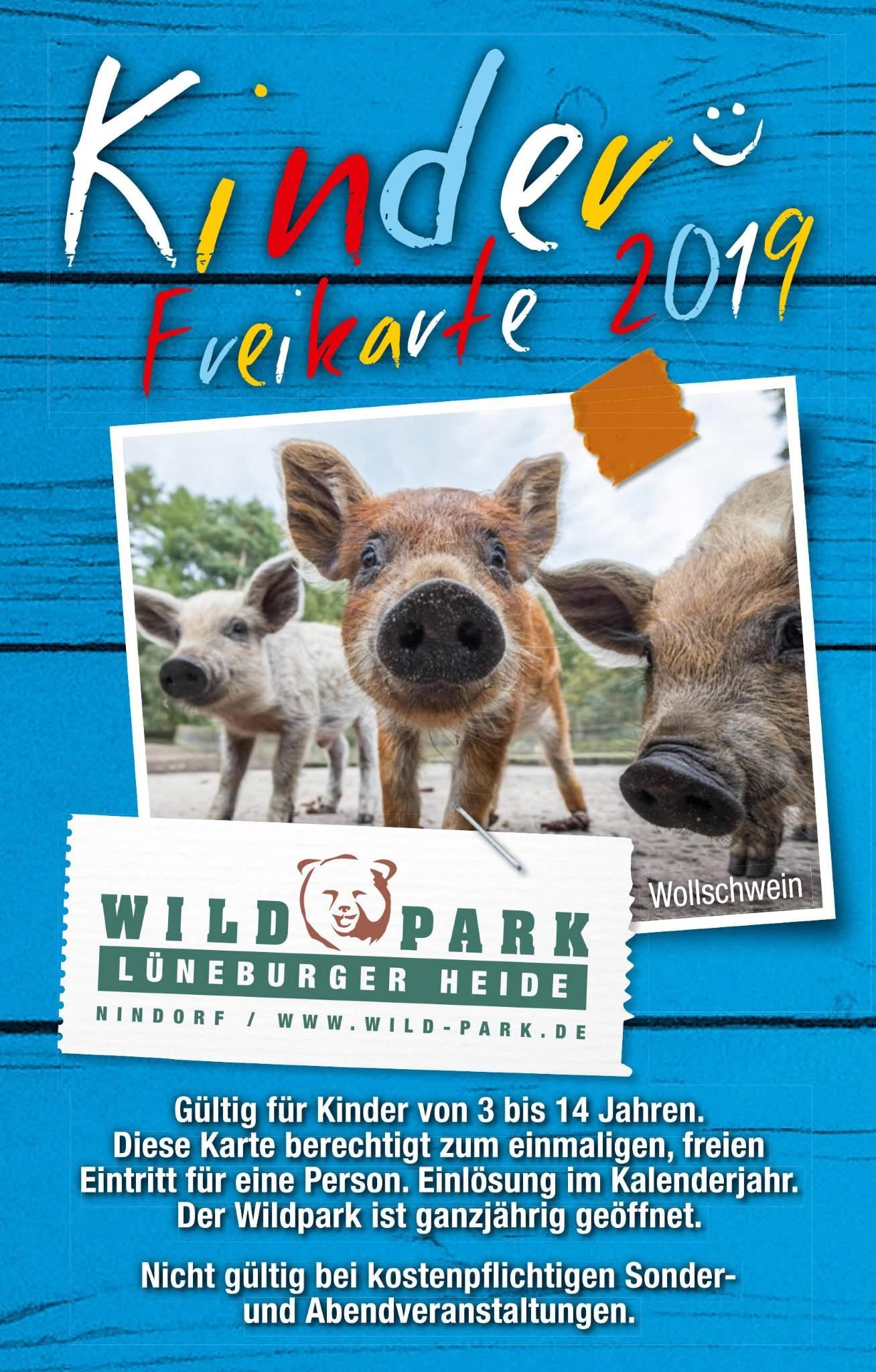 Wildpark Lüneburger Heide Karte.Schöne Heide Wochenendtipps 19 22 04 2019 Schöne Heide