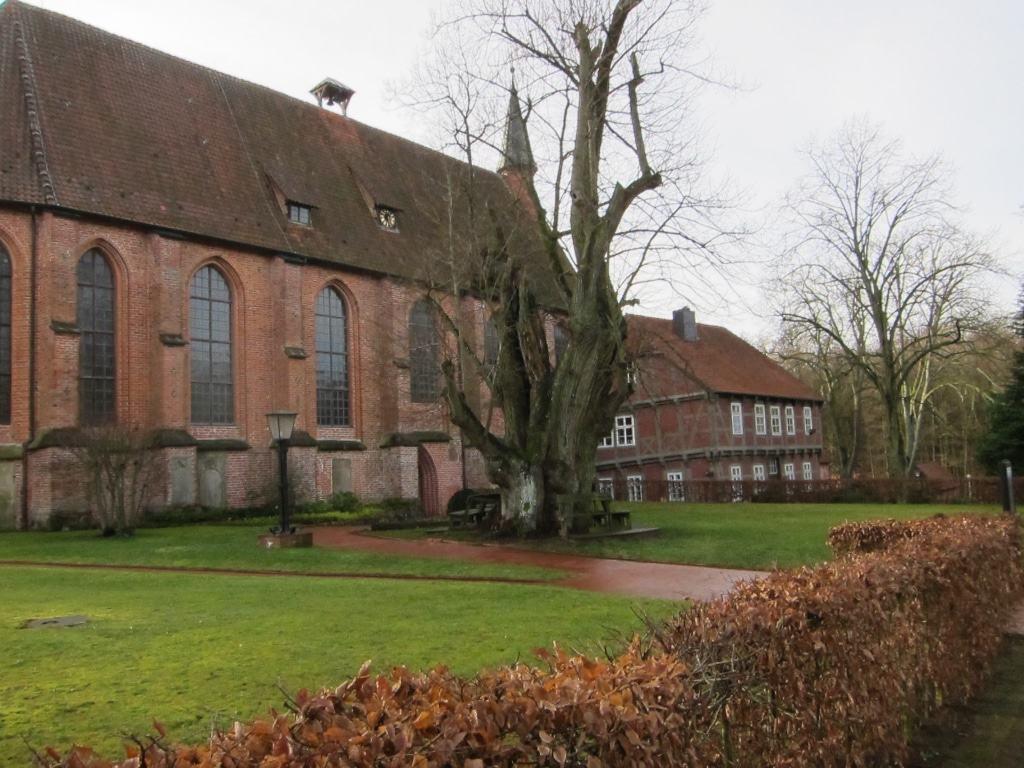 Kloster Isenhagen - evangelisches Damenstift in Hankensbüttel