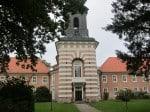 Kloster Medingen in Bad Bevensen - eines von sechs Heideklöstern