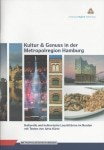 Cover: Kultur & Genuss in der Metropolregion Hamburg